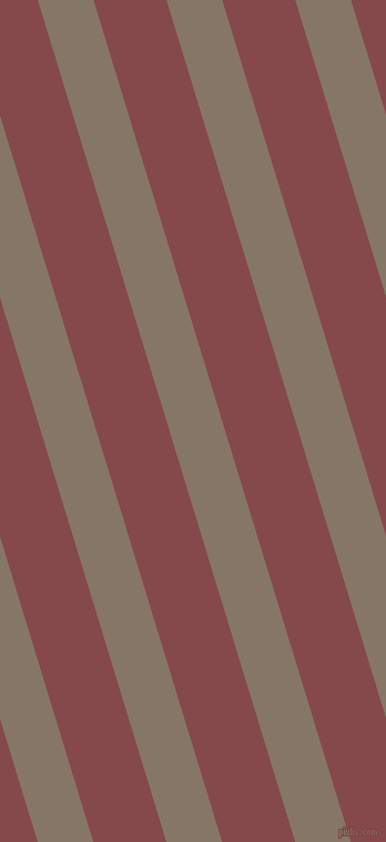 107 degree angle lines stripes, 48 pixel line width, 63 pixel line spacing, Sand Dune and Solid Pink angled lines and stripes seamless tileable
