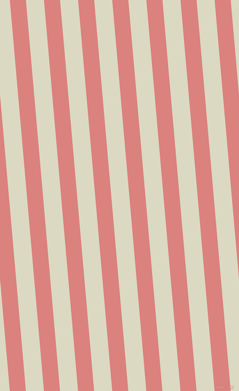 95 degree angle lines stripes, 33 pixel line width, 37 pixel line spacing, Sea Pink and Loafer angled lines and stripes seamless tileable