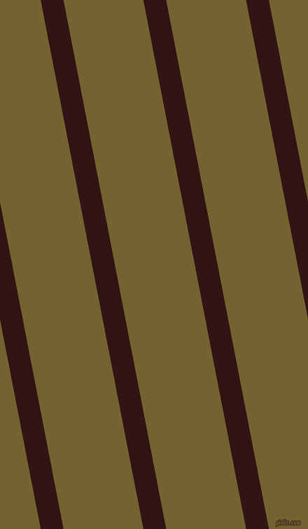 101 degree angle lines stripes, 32 pixel line width, 112 pixel line spacing, Seal Brown and Himalaya angled lines and stripes seamless tileable