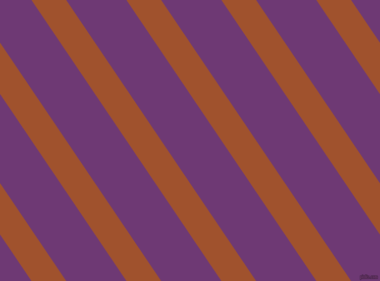 124 degree angle lines stripes, 57 pixel line width, 99 pixel line spacing, Sienna and Eminence angled lines and stripes seamless tileable