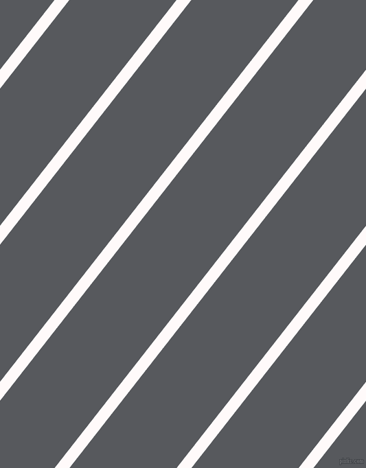 52 degree angle lines stripes, 17 pixel line width, 123 pixel line spacing, Snow and Bright Grey angled lines and stripes seamless tileable
