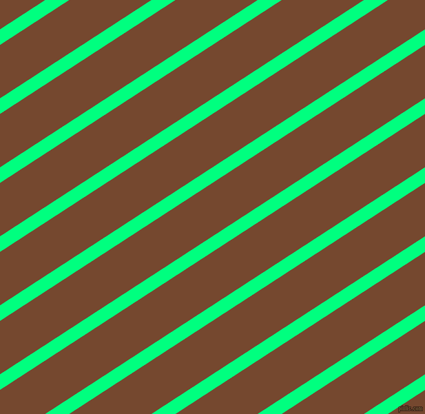 33 degree angle lines stripes, 19 pixel line width, 65 pixel line spacing, Spring Green and Cape Palliser angled lines and stripes seamless tileable