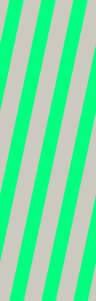 78 degree angle lines stripes, 46 pixel line width, 57 pixel line spacing, Spring Green and Quill Grey angled lines and stripes seamless tileable