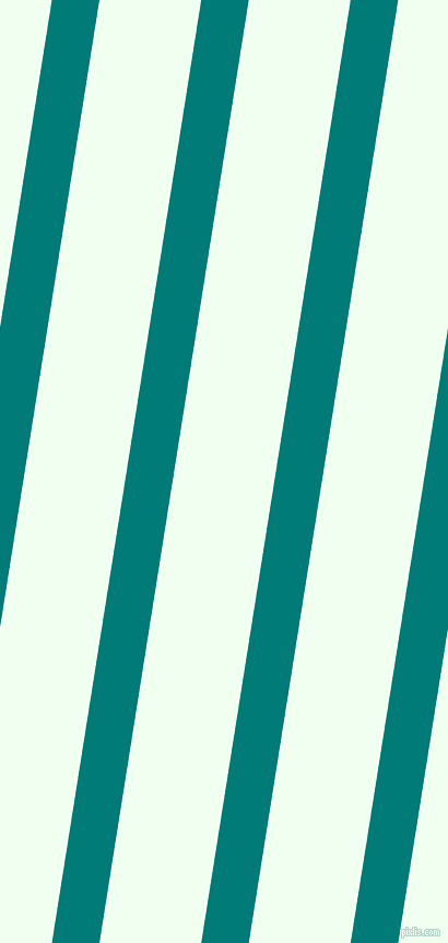 81 degree angle lines stripes, 43 pixel line width, 92 pixel line spacing, Surfie Green and Honeydew angled lines and stripes seamless tileable