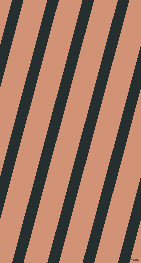 How to Create Striped Pattern Swatches — Illustrator Tutorial