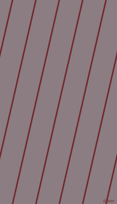 77 degree angle lines stripes, 5 pixel line width, 69 pixel line spacing, Tamarillo and Venus angled lines and stripes seamless tileable