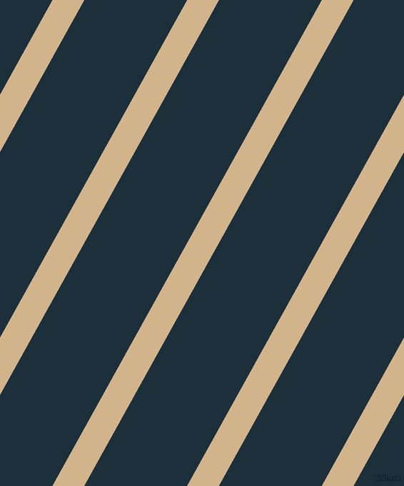 61 degree angle lines stripes, 39 pixel line width, 126 pixel line spacing, Tan and Tangaroa angled lines and stripes seamless tileable
