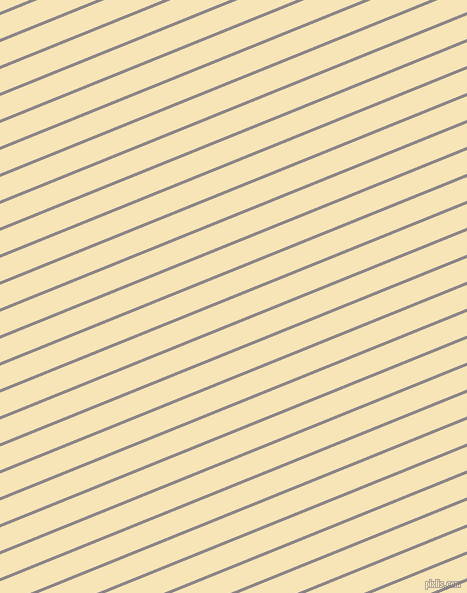 22 degree angle lines stripes, 3 pixel line width, 22 pixel line spacing, Taupe Grey and Barley White angled lines and stripes seamless tileable
