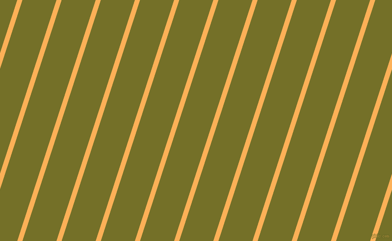 72 degree angle lines stripes, 10 pixel line width, 66 pixel line spacing, Texas Rose and Olivetone angled lines and stripes seamless tileable
