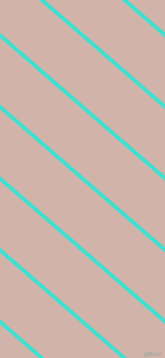 139 degree angle lines stripes, 8 pixel line width, 101 pixel line spacing, Turquoise and Clam Shell angled lines and stripes seamless tileable