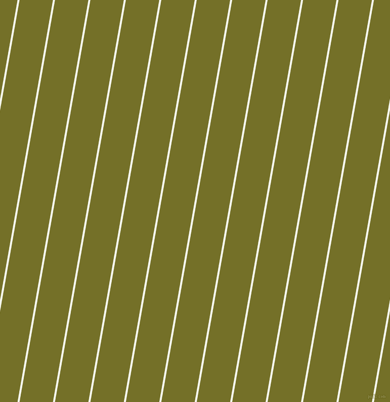80 degree angle lines stripes, 4 pixel line width, 65 pixel line spacing, Twilight Blue and Olivetone angled lines and stripes seamless tileable