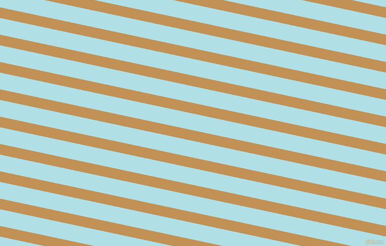 168 degree angle lines stripes, 21 pixel line width, 33 pixel line spacing, Twine and Powder Blue angled lines and stripes seamless tileable