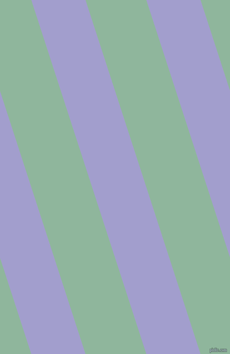 108 degree angle lines stripes, 106 pixel line width, 119 pixel line spacing, Wistful and Summer Green angled lines and stripes seamless tileable
