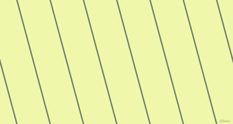 105 degree angle lines stripes, 5 pixel line width, 105 pixel line spacing, Xanadu and Australian Mint angled lines and stripes seamless tileable