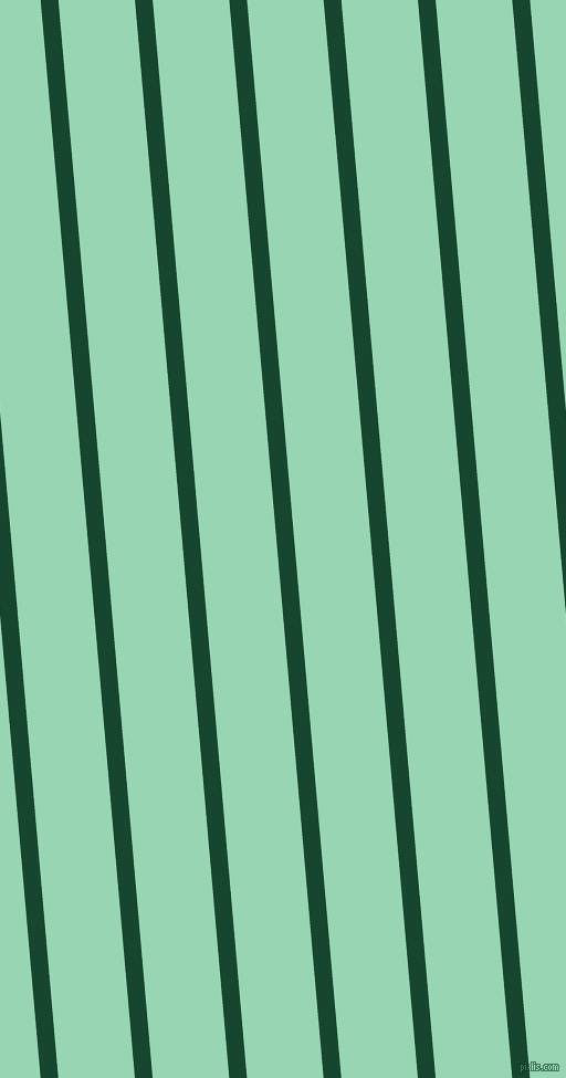 95 degree angle lines stripes, 16 pixel line width, 69 pixel line spacing, Zuccini and Vista Blue angled lines and stripes seamless tileable