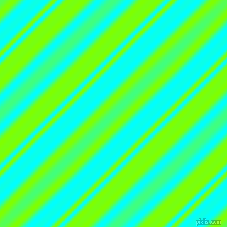 , Aqua and Chartreuse beveled plasma lines seamless tileable