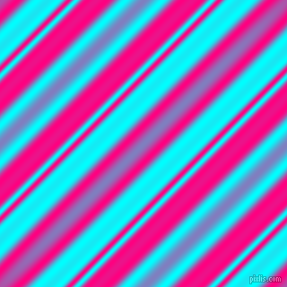 Aqua and Deep Pink beveled plasma lines seamless tileable