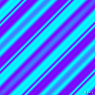 Aqua and Electric Indigo beveled plasma lines seamless tileable