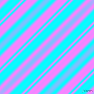 , Aqua and Fuchsia Pink beveled plasma lines seamless tileable