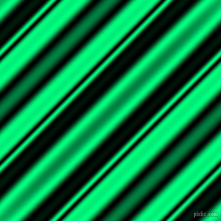 , Black and Spring Green beveled plasma lines seamless tileable
