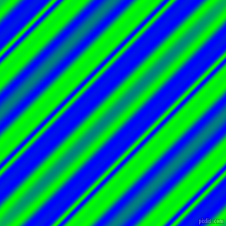 Blue and Lime beveled plasma lines seamless tileable