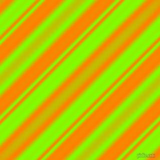 , Chartreuse and Dark Orange beveled plasma lines seamless tileable