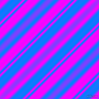 , Dodger Blue and Magenta beveled plasma lines seamless tileable