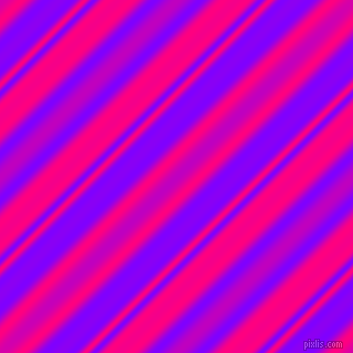 , Electric Indigo and Deep Pink beveled plasma lines seamless tileable