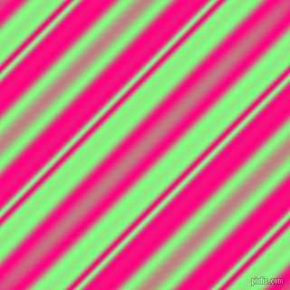 , Mint Green and Deep Pink beveled plasma lines seamless tileable