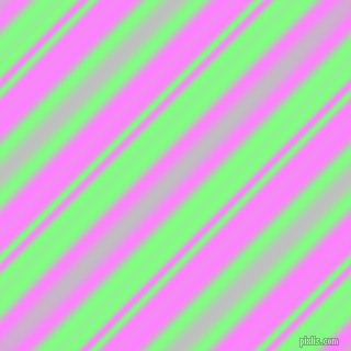 , Mint Green and Fuchsia Pink beveled plasma lines seamless tileable
