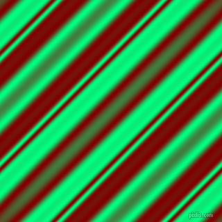 Spring Green and Maroon beveled plasma lines seamless tileable