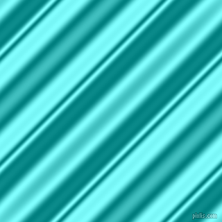 Teal and Electric Blue beveled plasma lines seamless tileable