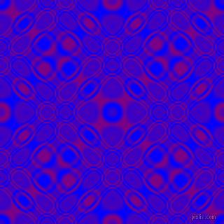 , Blue and Purple cellular plasma seamless tileable