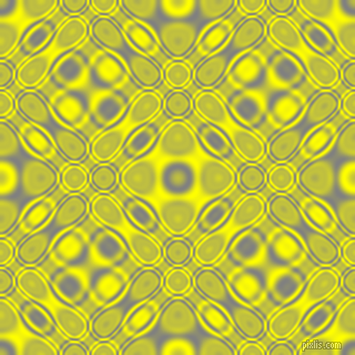 Grey and Yellow cellular plasma seamless tileable