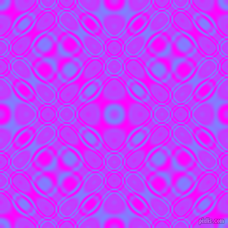 , Light Slate Blue and Magenta cellular plasma seamless tileable