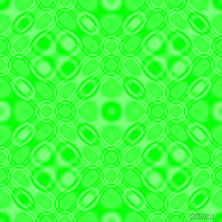 , Lime and Mint Green cellular plasma seamless tileable