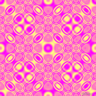 , Magenta and Witch Haze cellular plasma seamless tileable