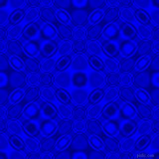 , Navy and Blue cellular plasma seamless tileable