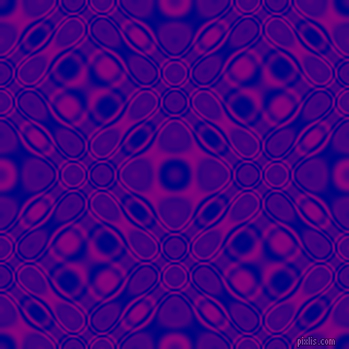 Navy and Purple cellular plasma seamless tileable