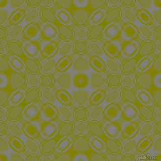 Olive and Grey cellular plasma seamless tileable