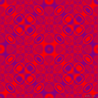 , Purple and Red cellular plasma seamless tileable
