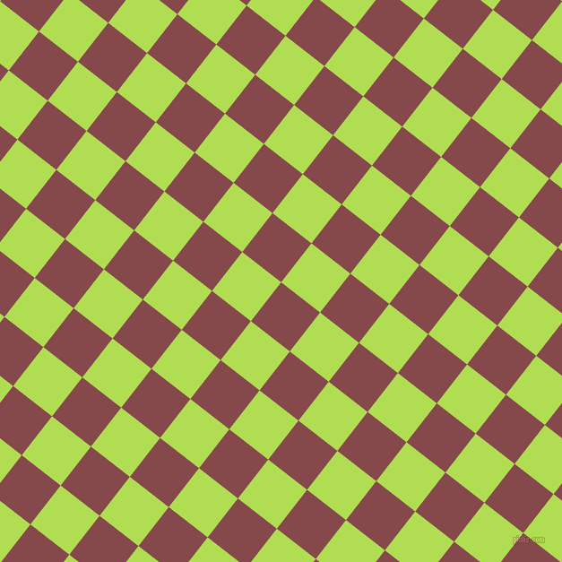 52/142 degree angle diagonal checkered chequered squares checker pattern checkers background, 55 pixel square size, , checkers chequered checkered squares seamless tileable
