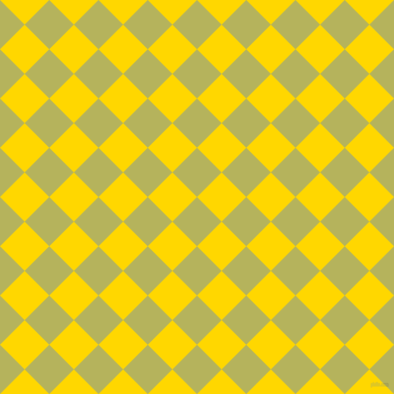 45/135 degree angle diagonal checkered chequered squares checker pattern checkers background, 70 pixel squares size, , checkers chequered checkered squares seamless tileable