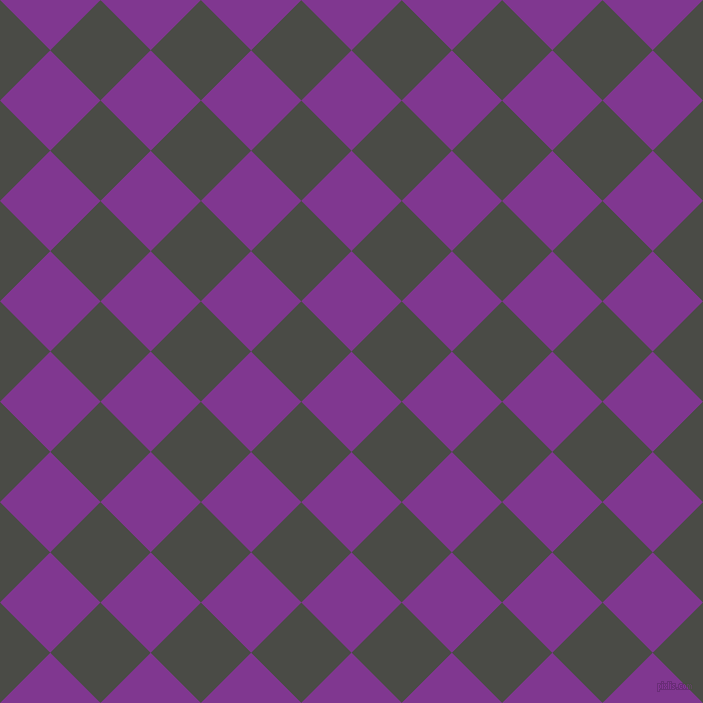 45/135 degree angle diagonal checkered chequered squares checker pattern checkers background, 71 pixel square size, , checkers chequered checkered squares seamless tileable
