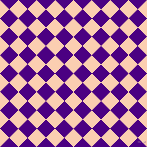 45/135 degree angle diagonal checkered chequered squares checker pattern checkers background, 53 pixel squares size, , checkers chequered checkered squares seamless tileable