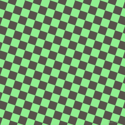 72/162 degree angle diagonal checkered chequered squares checker pattern checkers background, 26 pixel square size, , checkers chequered checkered squares seamless tileable
