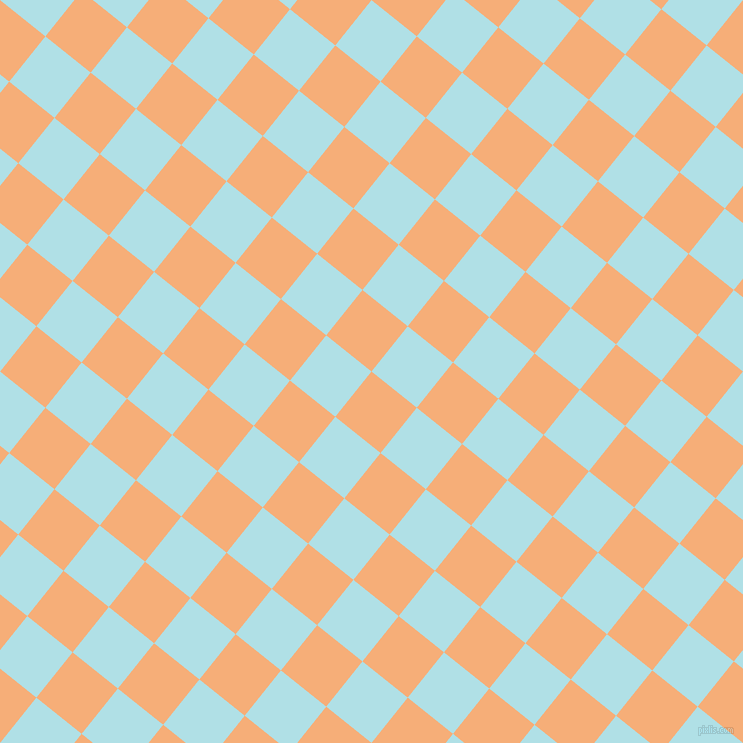 51/141 degree angle diagonal checkered chequered squares checker pattern checkers background, 58 pixel squares size, , checkers chequered checkered squares seamless tileable