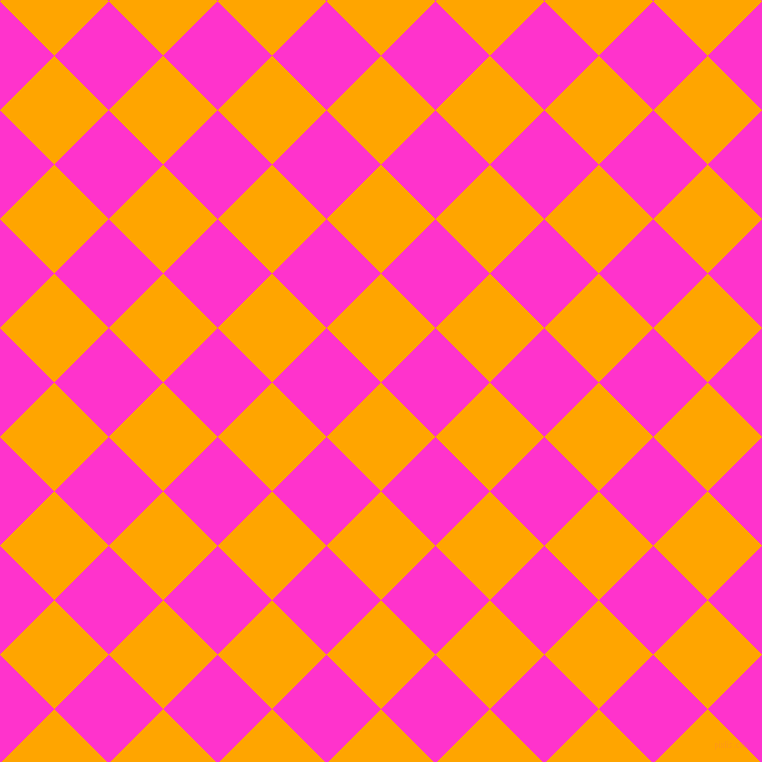45/135 degree angle diagonal checkered chequered squares checker pattern checkers background, 77 pixel square size, , checkers chequered checkered squares seamless tileable