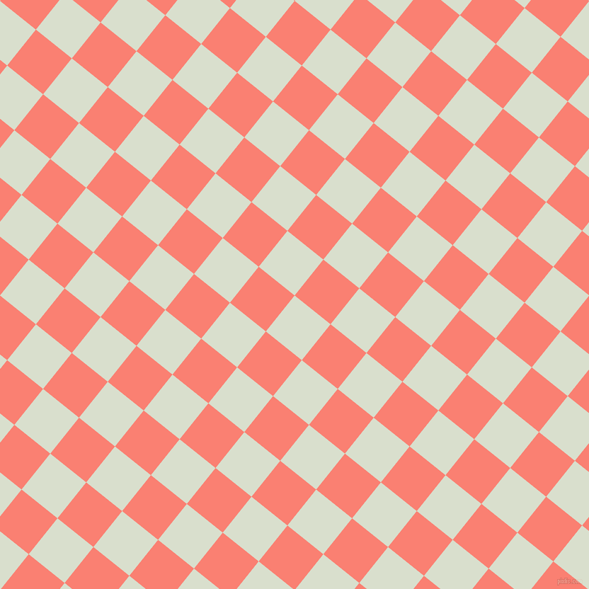 51/141 degree angle diagonal checkered chequered squares checker pattern checkers background, 65 pixel squares size, , checkers chequered checkered squares seamless tileable