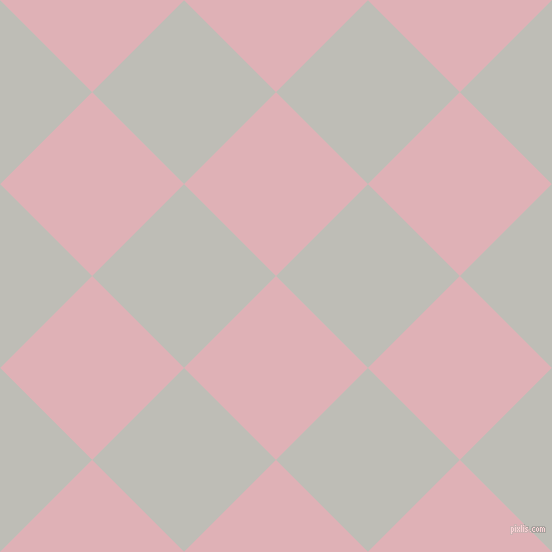 45/135 degree angle diagonal checkered chequered squares checker pattern checkers background, 130 pixel squares size, , checkers chequered checkered squares seamless tileable